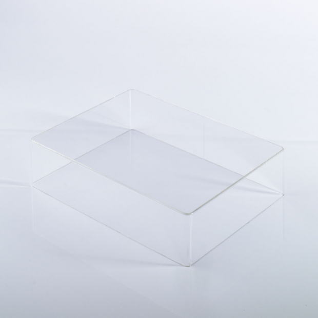 Acrylic Dust cover for smart matrix SILENT