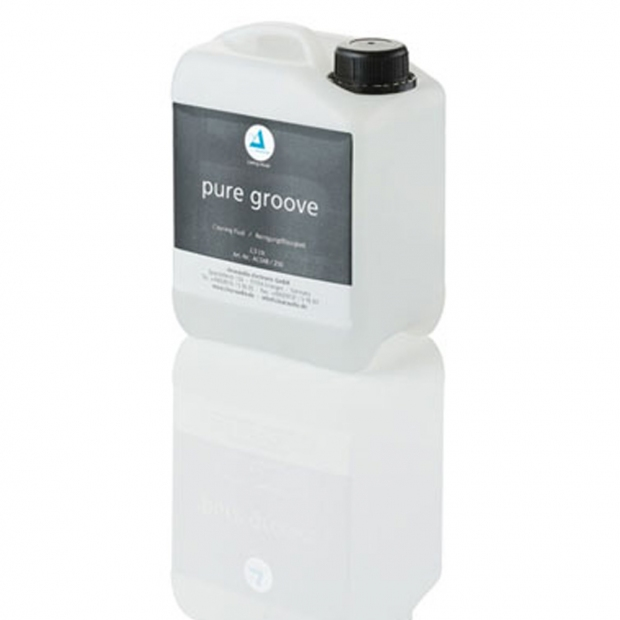 Pure Groove 2,5 L