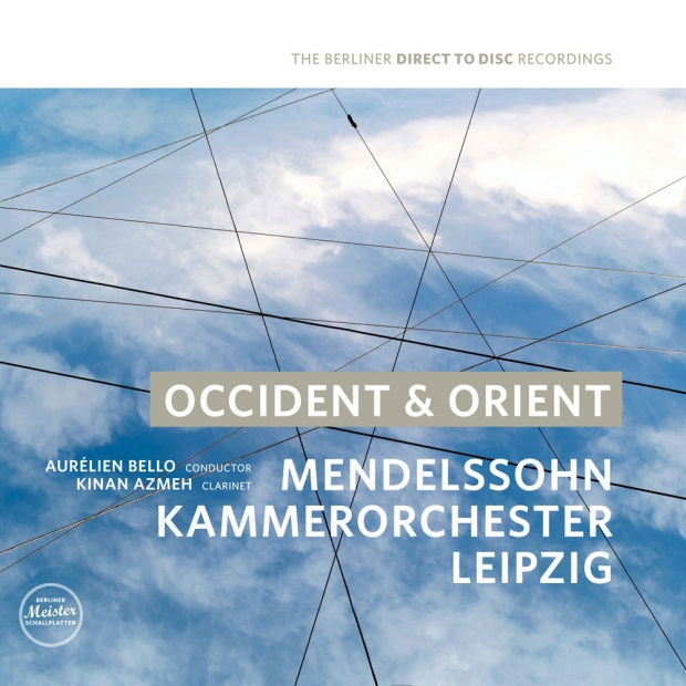Occident & Orient (Direct to Disc Recording)