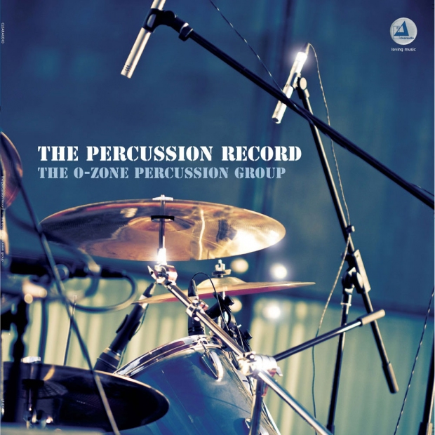 The Percussion Record