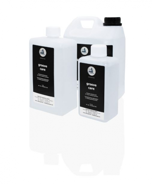 groove care  1.0 l