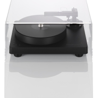 Acrylic Dust cover for Performance DC/TT5 tonearm