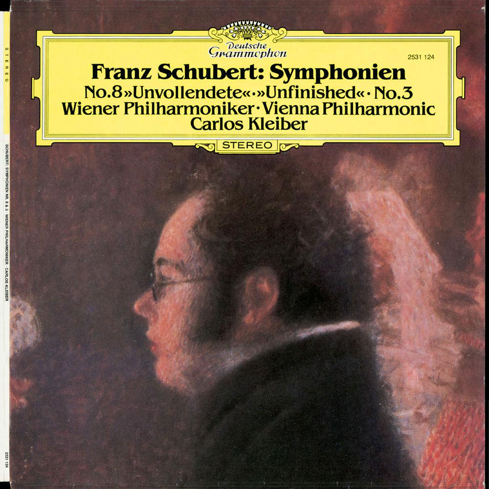 Franz schubert symphonie 8 - 5 5